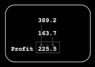 表計算ソフト誕生の話