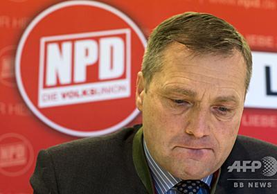ホロコースト否定は「表現の自由」ではない、欧州人権裁 写真1枚 国際ニュース:AFPBB News