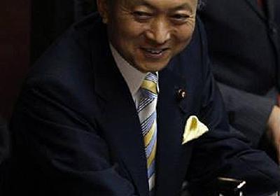 鳩山内閣が発足へ、公約実現に「全員野球の布陣」 | ロイター