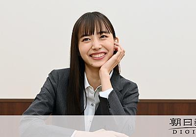 「史上初」の女性ライダーが語る 仮面ライダー的かっこいい人間像:朝日新聞デジタル