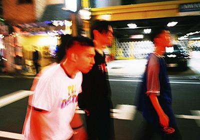 """Be Free Issue : Dos Monos """"僕らにとってのインディペンデントって、三人の独立した考えが何故か共生しているというところ""""neol.jp   neol.jp"""
