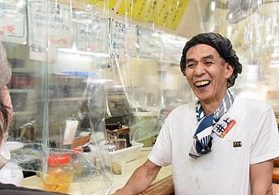 「皿洗いで腹いっぱい食べて」 種まいた名物店主 餃子の王将出町店閉店へ - 毎日新聞