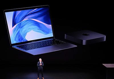 企業で「Mac」がどんどん導入されているワケ | スマホ・ガジェット | 東洋経済オンライン | 経済ニュースの新基準