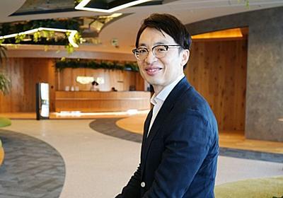 中小企業は「海外へ大胆に出るべき」--アマゾンジャパンのジャスパー社長にインタビュー - CNET Japan
