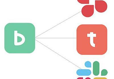 プロジェクト管理ソフト「Backlog」がSlackやChatworkと連携可能に   IT Leaders
