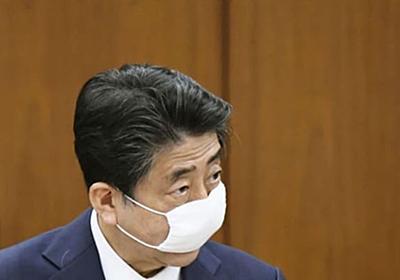 黒川氏処分、首相官邸が実質決定 法務省は懲戒と判断、軽い訓告に | 共同通信