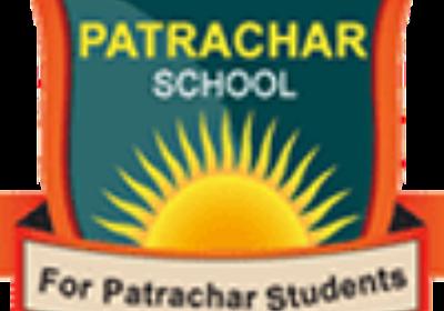 Patrachar Vidyalaya · GitLab