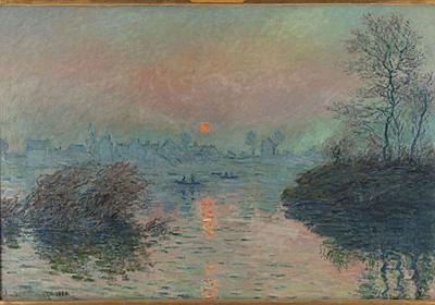 パリの美術館所蔵の10万点以上のアート作品画像が無料取得、商用利用が可能に