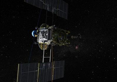 はやぶさ2、カプセル回収に向け準備進む | sorae 宇宙へのポータルサイト