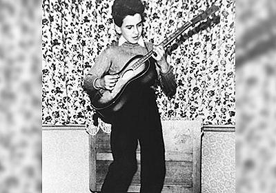 ジョージ・ハリスンの少年時代〜1日8時間も猛練習したギターへの情熱、通学バスの中で出会ったポール|TAP the NEWS|TAP the POP