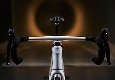 新型TREK EMONDA SLR セミエアロロード化した「トレック最速のヒルクライムバイク」