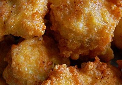 鶏ひき肉と豆腐のふわふわ揚げ by rose_jaune 【クックパッド】 簡単おいしいみんなのレシピが300万品