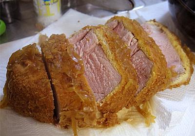 人気漫画『めしにしましょう』小林銅蟲先生に「超級カツ丼」をごちそうになってきた【やりすぎ飯】 - メシ通