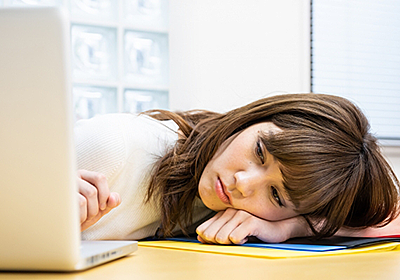 職場や人混み、旅行先などで強烈に精神疲労を感じる理由は?HSP診断を試してみた。 - はなのあ流儀
