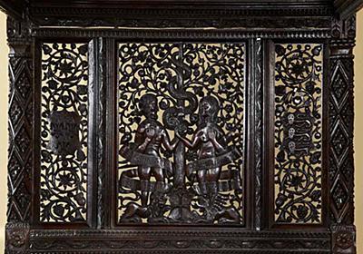 「15世紀、英国王のベッド」本物なら大発見 | ナショナルジオグラフィック日本版サイト