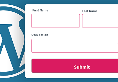 Headless Form Submission With the WordPress REST API | CSS-Tricks
