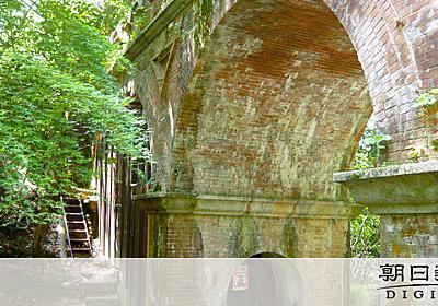 (京都旅レシピ)ルーツは江戸時代?理系都市誕生に迫る:朝日新聞デジタル