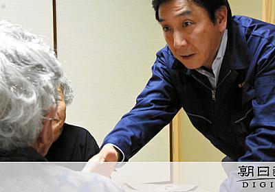 台風停電、千葉・国の初動遅れる 「手足もがれた状態」 [台風15号支援通信]:朝日新聞デジタル