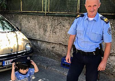 コソボであそぼ、子どもとあそぼ ~子連れでたのしむコソボ旅行~ :: デイリーポータルZ