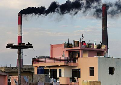 2018年、世界のエネルギー需要2.3%増 CO2排出量最高に 写真1枚 国際ニュース:AFPBB News