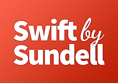Building DSLs in Swift — Swift by Sundell