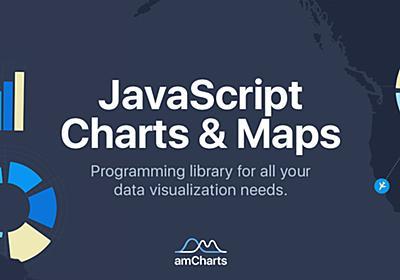 amCharts: customizable free flash charts