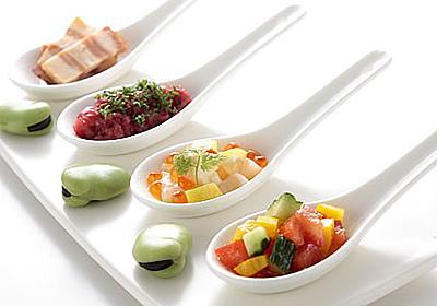 おしゃれなレンゲやスープ用スプーンが人気。おすすめ食器通販サイト集