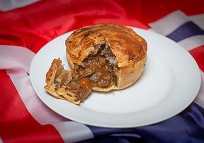 CNN.co.jp : 「国民の誇り」か「嘲笑の的」か、英国の伝統料理20選