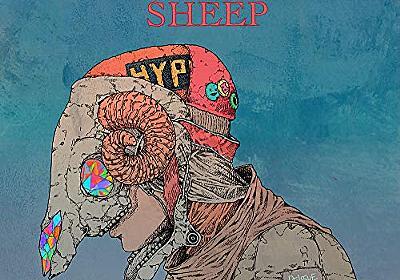 🎧音楽の力 「STRAY SHEEP」米津玄師 - 🎬ふつ映-singark07-ブログ