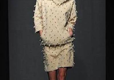 【画像】パリコレとかいう誰も着ない服の祭典www : 【2ch】ニュー速クオリティ