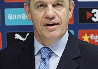 アギレ氏、サッカー日本代表監督に スペイン紙報道 (写真=共同) :日本経済新聞
