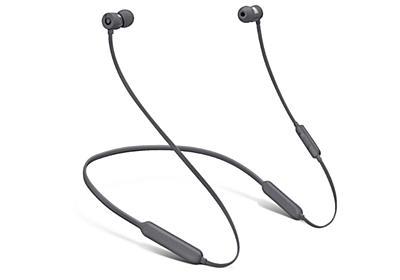 iPhoneとワンタッチ接続できるBTイヤホン「BeatsX」に新色グレーとブルー - Phile-web