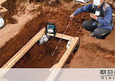 キリスト教棄教は偽装? 遣欧使節・千々石ミゲルの墓が示す可能性:朝日新聞デジタル