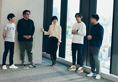「メディア・広告」の未来像をSF的想像力によって描く:WIRED Sci-Fiプロトタイピング研究所とサイバーエージェントが取り組んだ、「SFプロトタイピング」の裏側   WIRED.jp