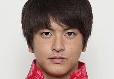 競泳:古賀淳也、4年資格停止へ 薬物違反で国際水泳連盟 - 毎日新聞