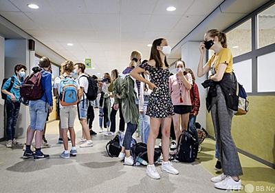 世界一の高身長国オランダ、平均身長縮む 写真2枚 国際ニュース:AFPBB News
