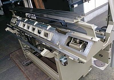 横編機と織機の販売と修理 株式会社協和商会