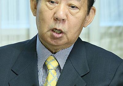 自民:落選の長崎氏が幹事長補佐 二階派・岸田派の火種に - 毎日新聞