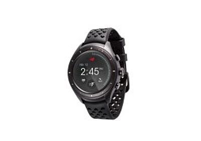blog of mobile » Blog Archive » ニューバランスがAndroid Wearを搭載したスマートウォッチNew Balance RunIQを発表