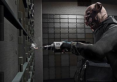 「GTA:オンライン」,「強盗ミッション」の流れや詳細な仕組みが公開 - 4Gamer.net