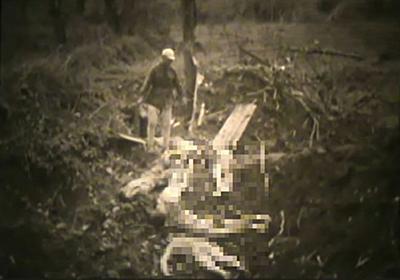"""日本軍""""慰安婦被害者虐殺""""映像が初めて出てきた : 政治•社会 : hankyoreh japan"""