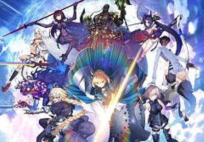 マフィア梶田が切り込む「Fate/Grand Order」。奈須きのこが追求する理想と,やがて迎える終焉のカタルシス - 4Gamer.net