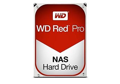 """WD、NAS向けHDDの""""Redシリーズ""""にヘリウム充填式の10TBモデルを投入 - PC Watch"""
