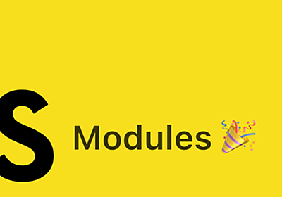 Hello, Modules!. JavaScript Modules, also known as ESM… | by Sindre Sorhus | May, 2021 | 🦄 Sindre Sorhus' blog