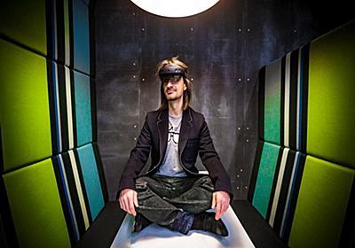 "ARで""超能力""を身につける未来--「HoloLensの父」A・キップマン氏に聞く - CNET Japan"
