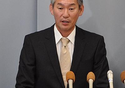 浜松:市議がアダルト動画投稿 10万円利益 辞職願提出 - 毎日新聞