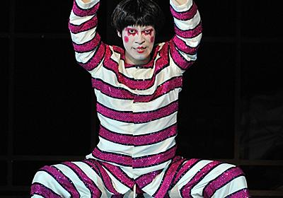 ボン・クレー、再現度高すぎ!! 「ワンピース歌舞伎」で話題をさらった坂東巳之助の熱演が光る劇中カット到着 - AOLニュース