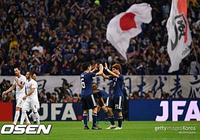 【韓国の反応】みずきの女子知韓宣言(´∀`*) : 【韓国の反応】日本vsウルグアイ、試合前の韓国人のスーパーホルホルから試合後のスーパー意気消沈までをご覧ください【サッカー】