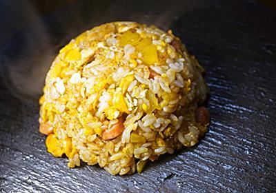 たくあんでチャーハン作るとマジで旨いから試してみてほしい - はらぺこグリズリーの料理ブログ