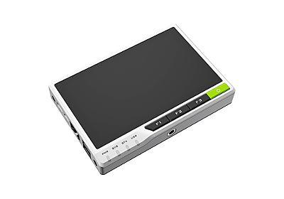 reTerminal - 5インチタッチスクリーン付き Raspberry Pi CM4搭載デバイス - スイッチサイエンス